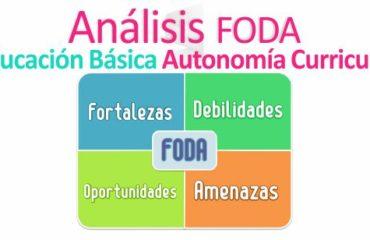 analisis FODA basica