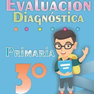 Evaluacion diagnostica de 3ª Grado
