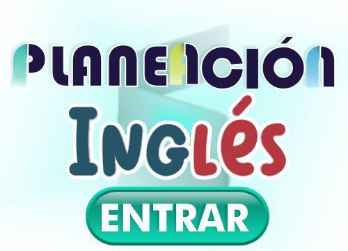 Ingles primaria - 2018-2019
