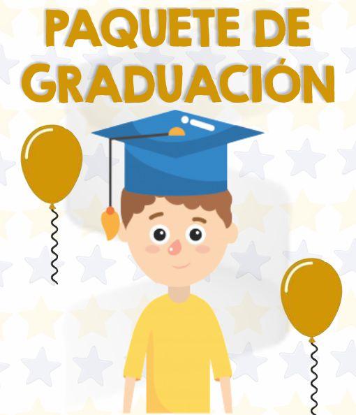 Paquete de graduaciòn
