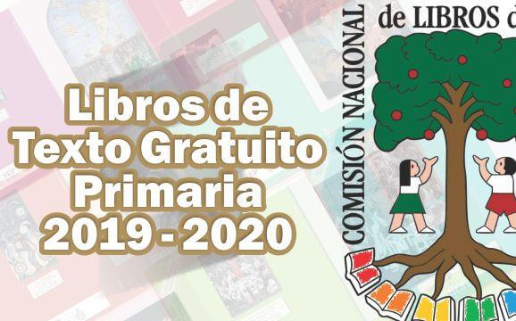 Calendario Escolar 20202020.Descarga Los Nuevos Libros De Texto Gratuito Sep 2019 2020