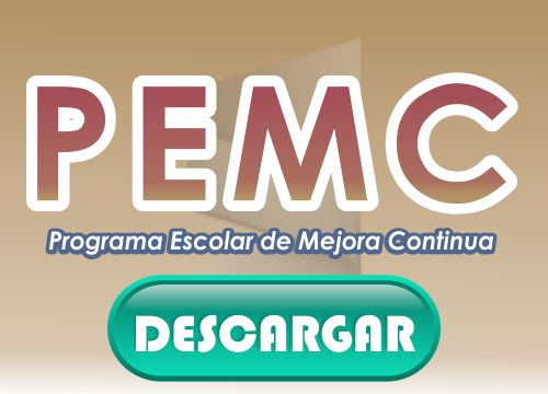 PEMC - Programa Escolar de Mejora Continua